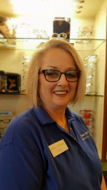Collene CPO Optician